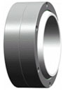 bearings plain spherical