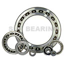 carbon steel bearings, gear box bearings